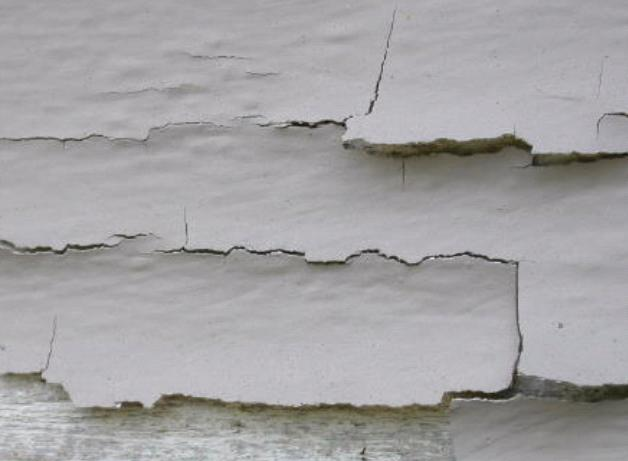 Prevent Exterior Paint From Aging