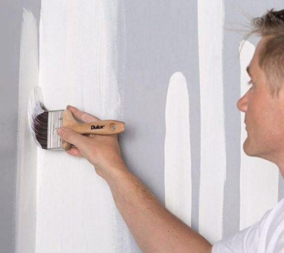 Prevent Paint from Aging