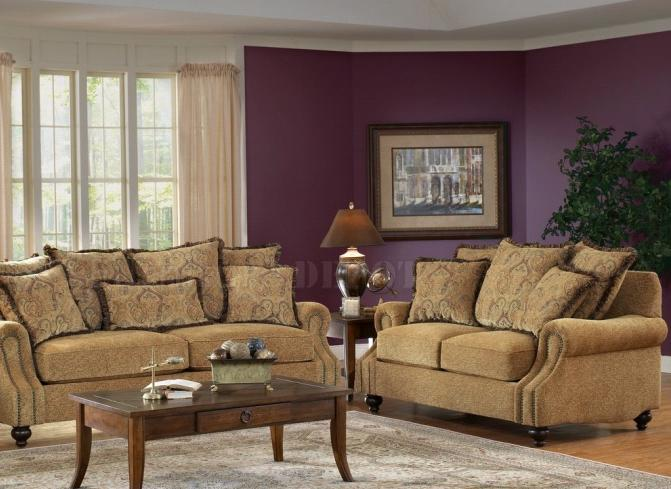 elegant living room colors