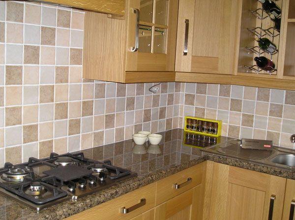 Tile in Kitchen Design