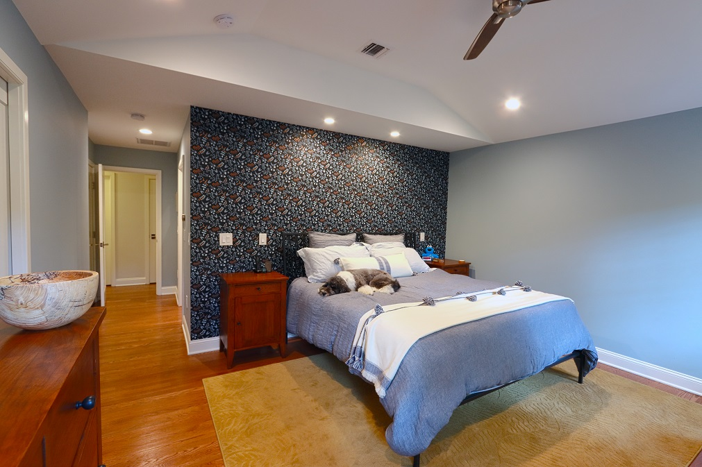 Bedroom Home Remodeling