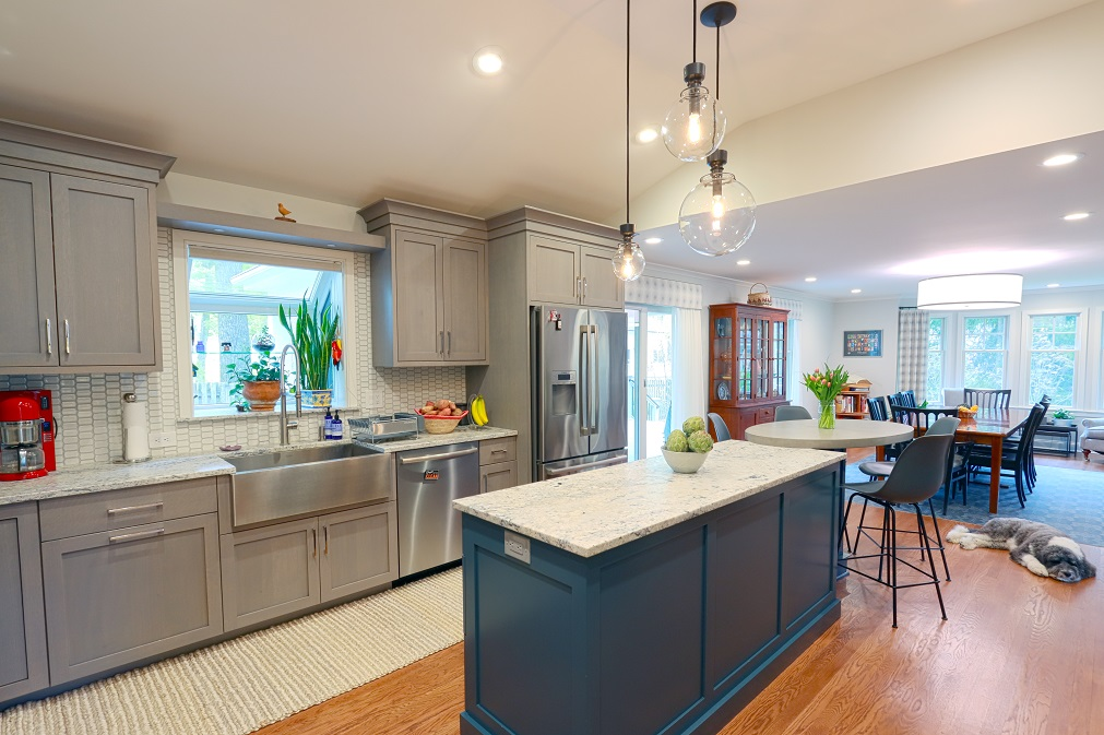 Kitchen Renovation & Remodeling